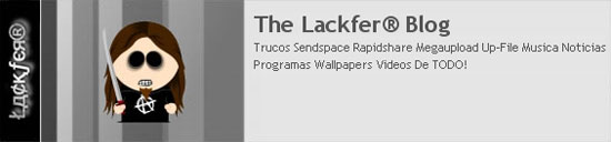 lackfer - Musica Noticias Programas Wallpapers Videos De TODO