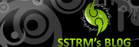 SSTRM's Blog