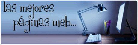 Las mejores páginas web