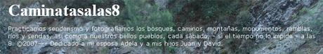 Caminatasalas8