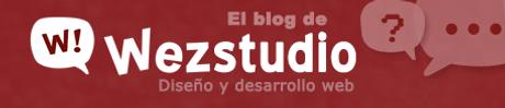 El blog de Wezstudio