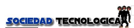 sociedad tecnologica