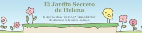 El Jardín secreto de Helena