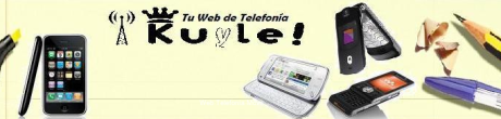 Kuyle! tu web de telefonía