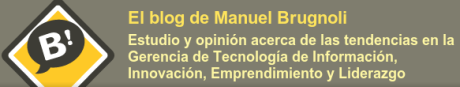 El blog de Manuel Brugnoli
