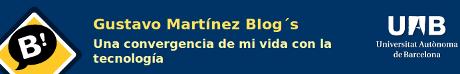 Gustavo Martínez Blog´s