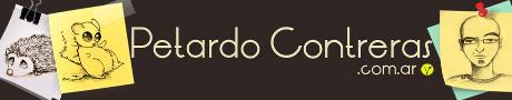 Petardo Contreras