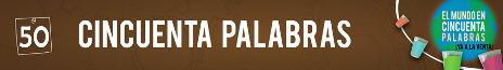 50palabras