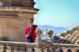 Lugares de Granada con encanto