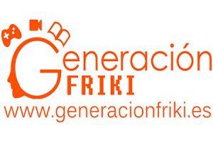 Generación Friki