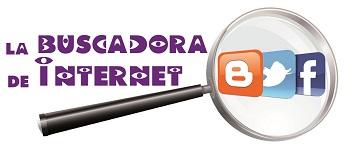 La BUSCADORA de INTERNET