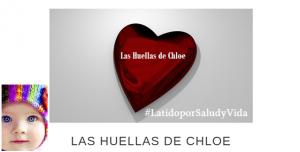 Las huellas de Chloe