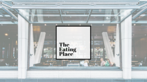 The Eating Place