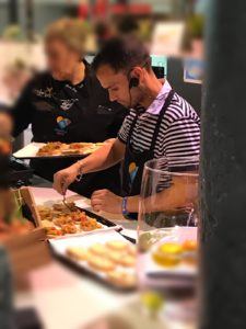 Cocinando a lo Jose
