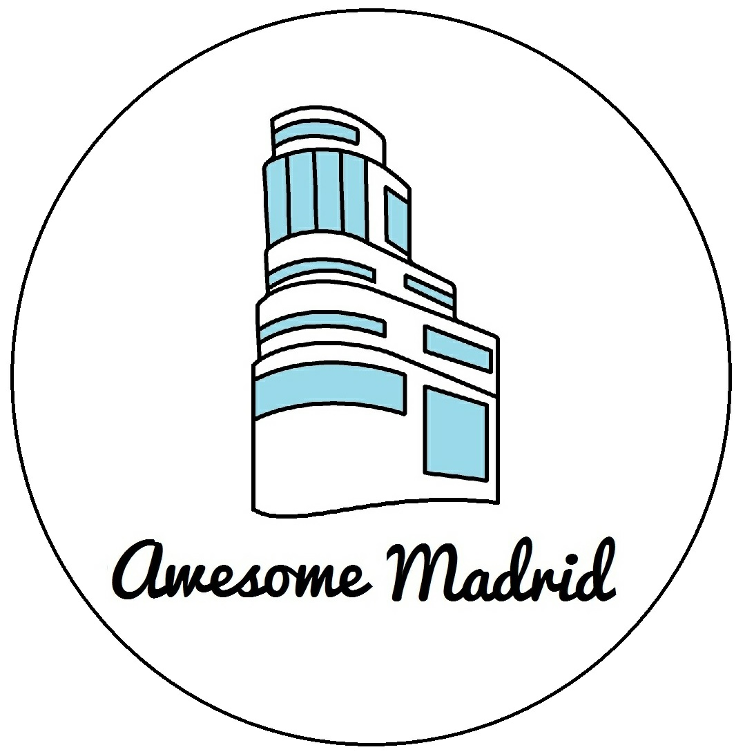 Awesome Madrid